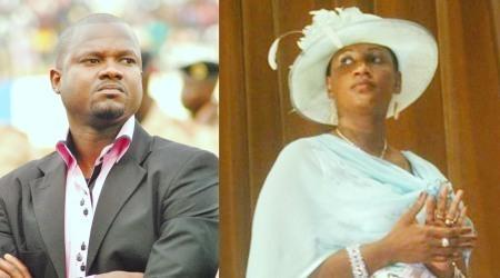 Le singulier parcours du magistrat Abdoul Karim Diop : Il abandonne sa femme et son bébé de six mois pour épouser celle de Tony Sylva