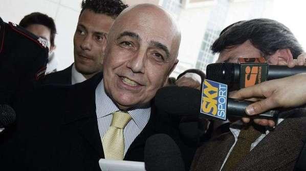 Milan AC : Galliani fait le point sur le cas Allegri et demande l'union sacrée