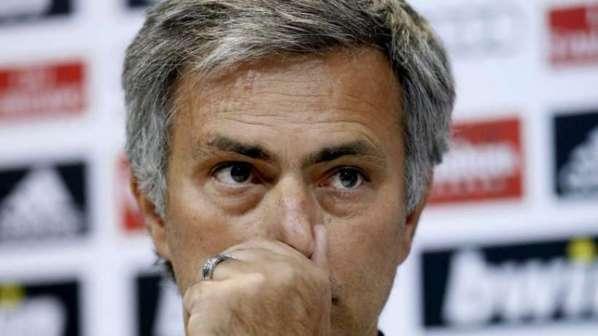 Real Madrid : le drôle de personnage José Mourinho affiche son mal-être