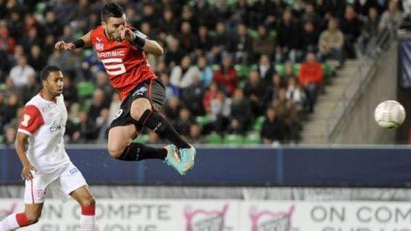 Alessandrini, l'homme aux buts de folie qui a relancé Rennes