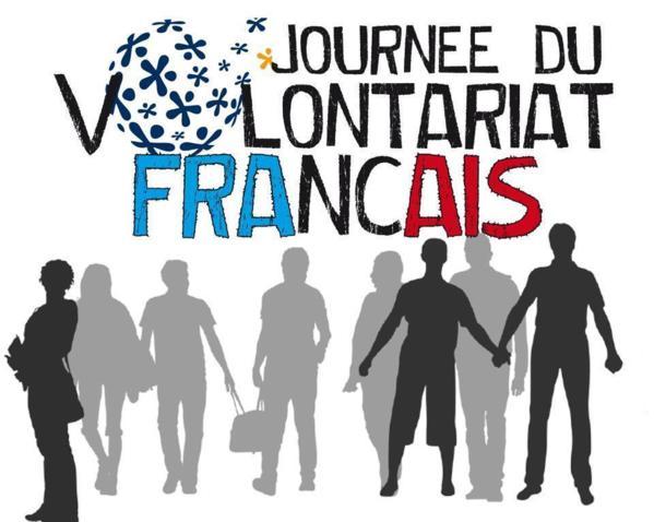Journée du Volontariat Français // Samedi 6 octobre // 10h-16h30 // Institut Français