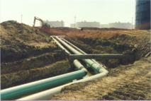 Les pipelines de la Sar, un danger de mort pour des milliers de Dakarois