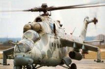 Un nouvel Hélicoptère pour Macky Sall
