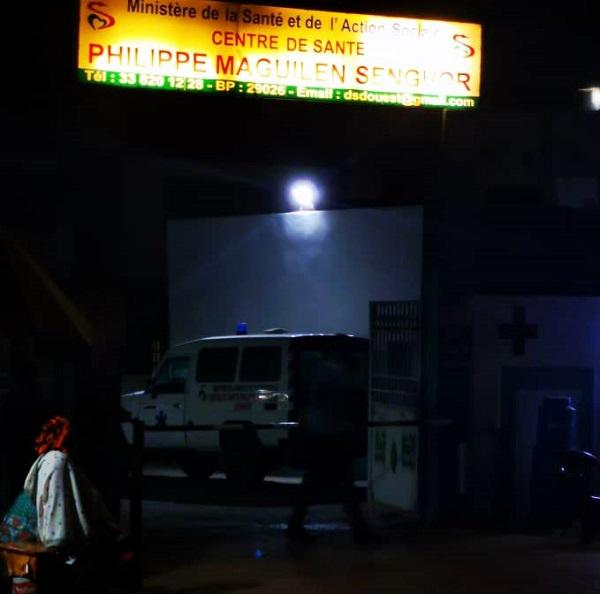 Accouchement scandaleux: parlant de Fake News, l'hôpital Philippe M. Senghor s'enfonce en essayant de se blanchir, puis retire son post