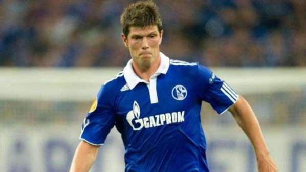 Schalke : Huntelaar explique ses échecs au Real et à Milan
