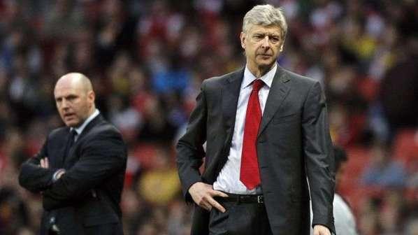 Abou Diaby provoque une première friction entre Wenger et Deschamps