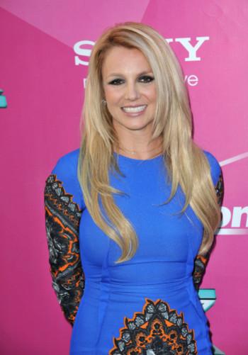 Britney Spears interdite de téléphone et d'internet