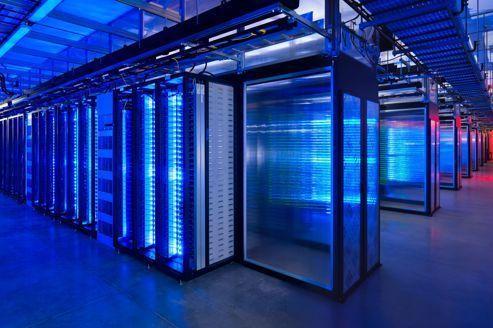 Une bataille sur l'avenir du Web va se jouer à Dubaï