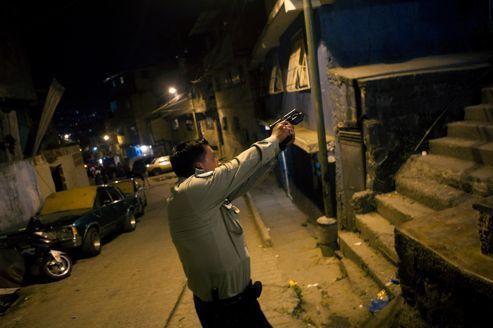 Venezuela: comment Chavez a laissé prospérer la violence