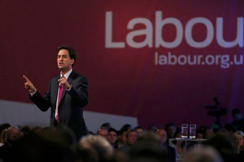 Les travaillistes anglais redressent la tête