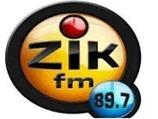 Journal Zikfm 12H 30 du mercredi 03 octobre 2012