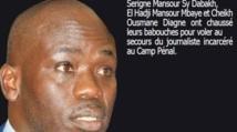 """Condamné à 3 ans ferme pour viol : Ça se démène pour """"libérer"""" Cheikh Yérim"""