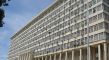 Bloqués dans l'ascenseur du building administratif : Six ministres ont eu la peur de leur vie