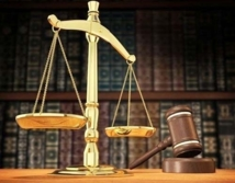Chamboulement en vue dans la justice