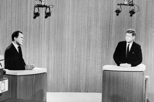 USA : les moments forts des duels présidentiels télévisés