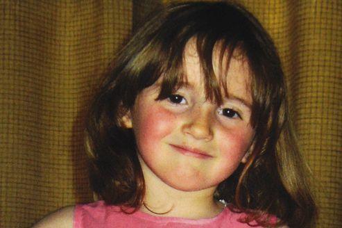 Alerte enlèvement pour une fillette britannique
