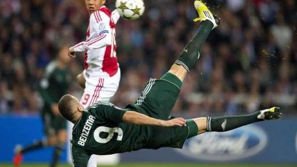 Real Madrid : comment Karim Benzema est déjà repassé devant Gonzalo Higuain