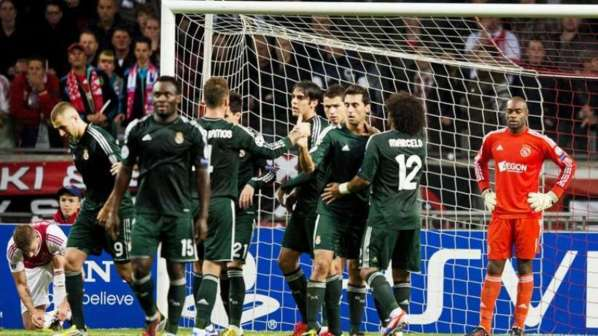 CR7/Kaka/Ramos : le Real Madrid retrouve le sourire