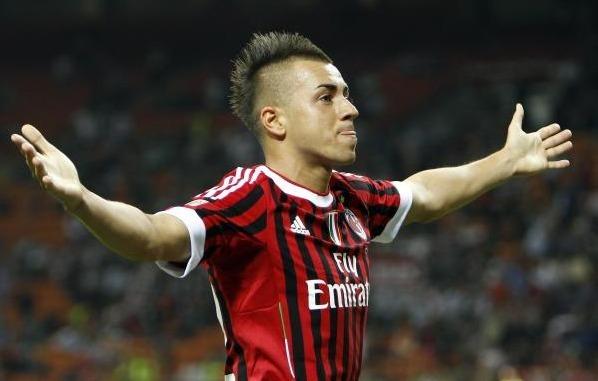 Milan AC : El-Shaarawy fait déjà l'unanimité