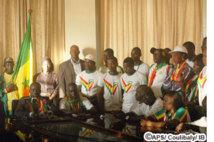 Les amis d'El Hadj Diouf priés de ''placer l'intérêt national au-dessus de tout''