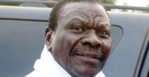 """Béthio reçoit les """"berndé"""" de l'épouse de feu Cheikh Saliou Mbacké"""