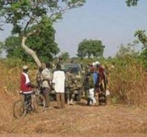 Braquage sur l'axe Diouloulou-Bignona : Les bandes armées ont dépouillé les voyageurs de leurs biens