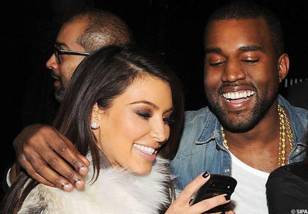 Kim Kardashian: «Je suis une incorrigible romantique»