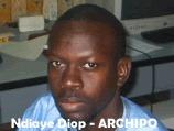 Journal 08H du Vendredi 05 Octobre 2012 (Ndiaya Diop)