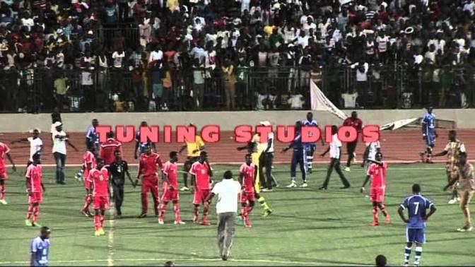 """Navétanes / Amadou Kane à l'écoute de la population: """"des tournois sont organisés, mais..."""""""