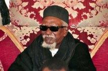 Le Khalife général des mourides à Dakar pour prier pour les pèlerins