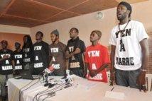 """[Audio] En mode """"Y'en a marre"""", Colobane proteste"""