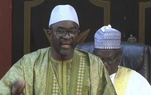 Assemblée nationale: La démission du vice-président, Moustapha Cissé Lô annoncée