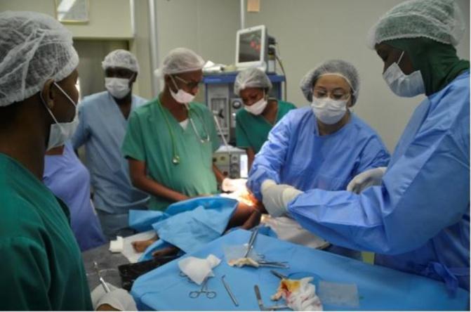 A cause de la Covid -19, 1500 malades du coeur attendent d'être opérés