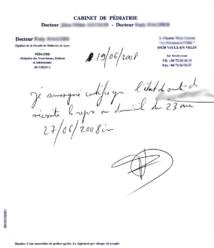 Thies : L'Ordre des médecins du Sénégal en ordre de bataille