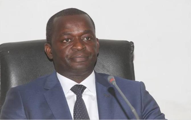 En accord avec Macky Sall : Le Ministre du Tourisme, Alioune Sarr, placé en quarantaine
