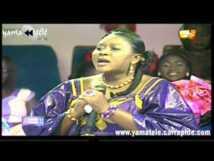 Thiowli Thiowli du vendredi 5 Octobre 2012 - (2sTV)