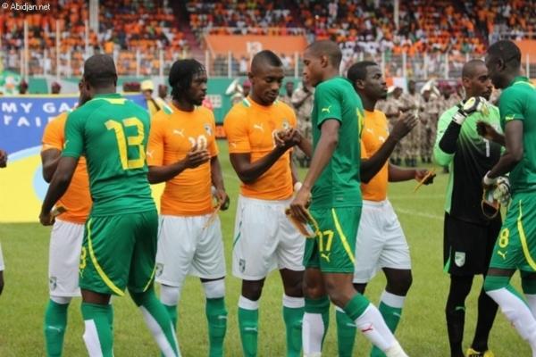 Sénégal-Côte d'Ivoire : La grande peur du 13 octobre 2012