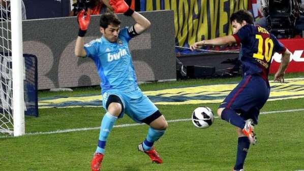 Barça-Real Madrid, un Clasico spectaculaire qui enflamme la presse espagnole