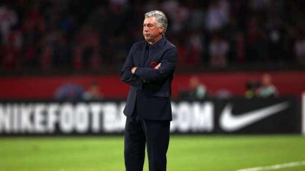 OM-PSG : le bilan mitigé de Carlo Ancelotti