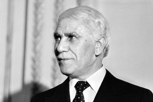L'Algérie en deuil après la mort de l'ex-président Chadli