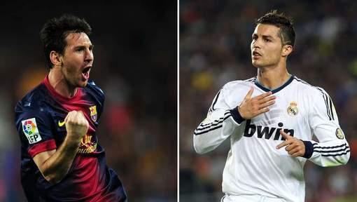 """Mourinho: """"Messi et Ronaldo viennent d'une autre planète"""""""