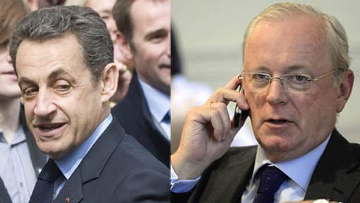 Affaire De Decker-Sarkozy: vers une commission d'enquête?