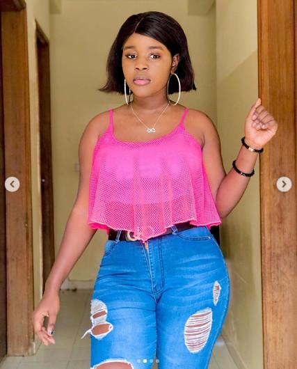 PHOTOS- Découvrez la charmante fille de la chanteuse Ndiolé Tall !