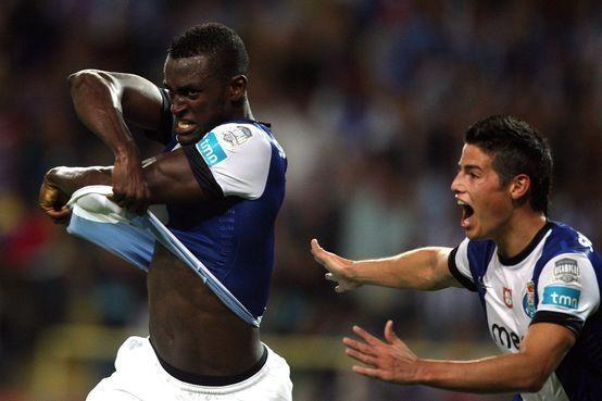 Le but venu d'ailleurs de la nouvelle merveille offensive du FC Porto !