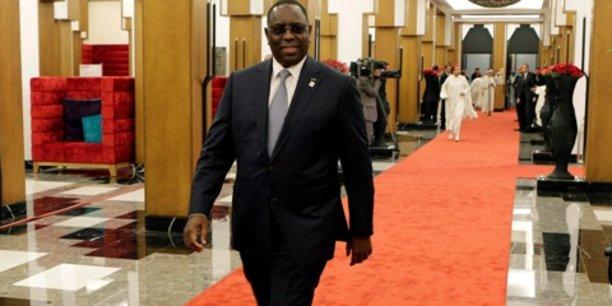 Le Président Macky Sall n'a jamais dit qu'il se sent seul