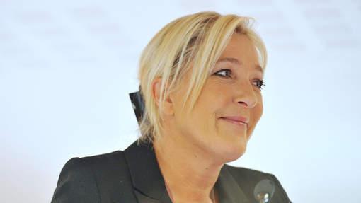 L'équipe de Sarkozy a envisagé Marine Le Pen ministre de l'Intérieur