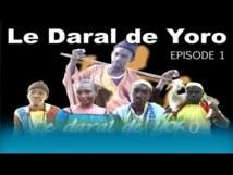 """SERIE """"Le Daral de Yoro"""" - Episode 1"""
