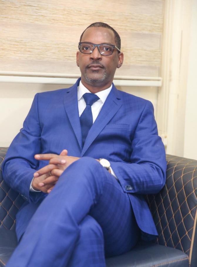 """Mame Boye Diao: """"le Président n'a jamais dit qu'il va retirer les baux sur le littoral de Dakar"""""""
