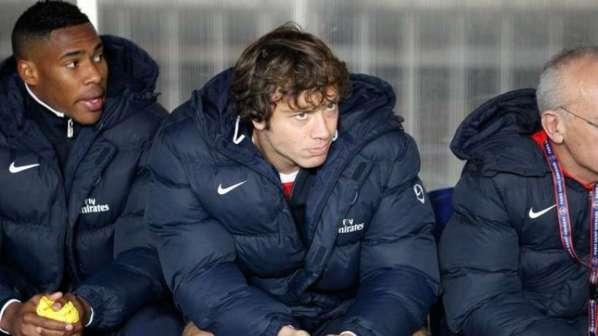 Le PSG tente-t-il de pousser à bout Diego Lugano ?