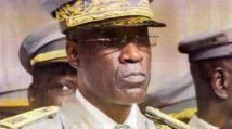 A un an de la retraite, Ousmane Sall nommé nouveau Cemga